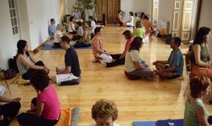 meditacion activa en madrid